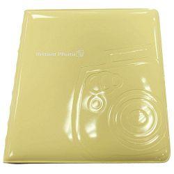Fujifilm Instax Mini foto album svijetlo smeđi Fuji Photo Album Light Brown
