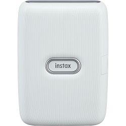 Fujifilm Instax Mini Link EX D Ash White Smartphone Instant printer polaroid