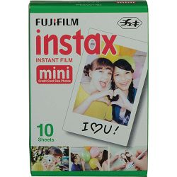 Fujifilm Instax Mini film foto papir 10 listova za instant fotoaparat Fuji Instax Mini