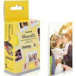 Fujifilm Instax Shacolla Box 5.4x8.6mm lijepljivo postolje za instant Mini fotografije 1x5