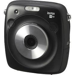 Fujifilm Instax Square SQ10 Black Hybrid Instant camera Fuji polaroid fotoaparat s trenutnim ispisom fotografije