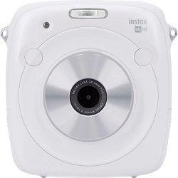 Fujifilm Instax Square SQ10 White Hybrid Instant camera bijeli Fuji polaroid fotoaparat s trenutnim ispisom fotografije
