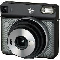 Fujifilm Instax Square SQ6 Grey sivi Fuji fotoaparat s trenutnim ispisom fotografije