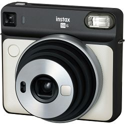 Fujifilm Instax Square SQ6 Pearlwhite biserno bijeli Fuji fotoaparat s trenutnim ispisom fotografije