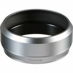 Fujifilm LH-X70 Lens Hood silver sjenilo za objektiv Fuji X-70 fotoaparat