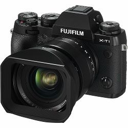 Fujifilm LH-XF16 lens hood sjenilo za Fuji Fujinon objektiv XF 16mm f/1.4 R WR