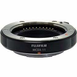 Fujifilm Macro Extension Tube MCEX-11 produžni prsten 11mm s auto fokusom za Fuji X-Mount