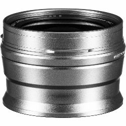 Fujifilm WCL-X100 II Silver 0.8x Wide Angle Conversion Lens širokokutni konverter predleća za fotoaparat Fuji X100F, X100S, X100T (16534716)