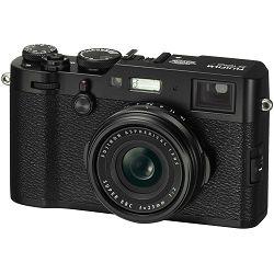 Fujifilm X-100F Black digitalni fotoaparat s integriranim objektivom Crni Fuji X100F