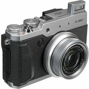 Fujifilm X-30 silver digitalni fotoaparat Fuji x30