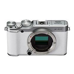 Fujifilm X-A2 body white 16MP digitalni mirrorless fotoaparat Fuji