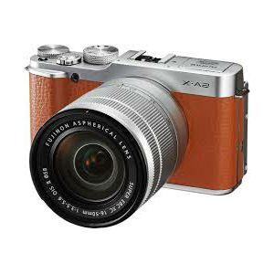 Fujifilm X-A2 + XC 16-50 II f3.5-5.6 + XC 50-230mm II f4.5-6.7 brown