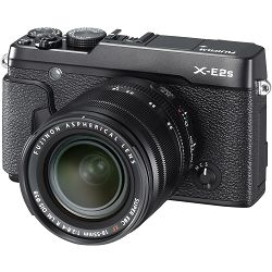 Fujifilm X-E2s + 18-55 Kit Mirrorless Digital Camera Body + lens Fuji digitalni fotoaparat i objektiv 18-55mm