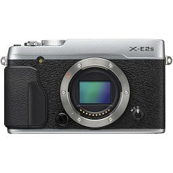 Fujifilm X-E2s Body 16MP APS-Trans CMOS II 3,0