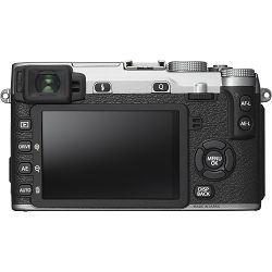 Fujifilm X-E2s Body 16MP APS-Trans CMOS II 3,0