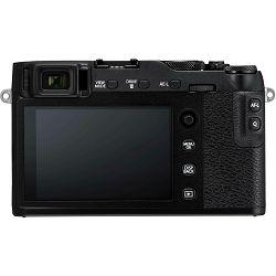 Fujifilm X-E3 Body Black crni Digitalni fotoaparat tijelo Mirrorless camera Fuji Finepix XE3 24Mpx