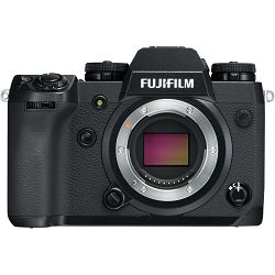 Fujifilm X-H1 Body Mirrorless Digital Camera digitalni fotoaparat tijelo