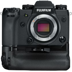 Fujifilm X-H1 Body + VPB-XH1 Mirrorless Digital Camera digitalni fotoaparat tijelo i Vertical Power Booster Battery Grip