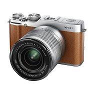 Fujifilm X-M1 + XC 16-50 f3.5-5.6 OIS KIT Smeđi Fuji