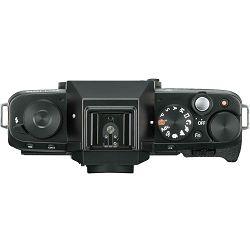 Fujifilm X-T100 Body Black crni Digitalni fotoaparat Mirrorless camera Fuji Finepix 24MP APS-C CMOS 3.0