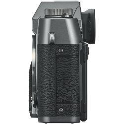 Fujifilm X-T30 + XC 15-45 f/3.5-5.6 OIS PZ KIT Charcoal Gray sivi digitalni mirrorless fotoaparat s objektivom 15-45mm Fuji (16619401)