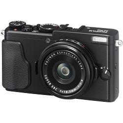 Fujifilm X70 Black crni digitalni fotoaparat Digital Camera Fuji X-70 Kompaktni fotoaparat