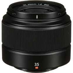 Fujifilm XC 35mm f/2 Fuji Fujinon širokokutni objektiv fiksne žarišne duljine (16647434)
