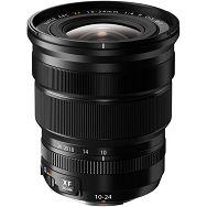 Fujifilm XF 10-24mm f/4 R OIS širokokutni objektiv Fuji Fujinon 10-24 wide angle zoom lens