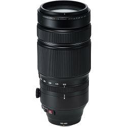 Fujifilm XF 100-400mm f/4.5-5.6 R LM OIS WR Lens Fuji Fujinon XF100-400mm 100-400 F4.5-5.6 telefoto objektiv