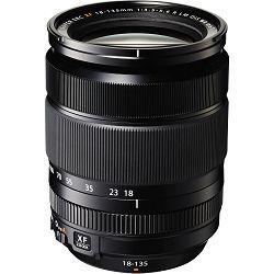 Fujifilm XF 18-135mm f3.5-5.6 R OIS WR (bulk) allround objektiv Fuji Fujinon 18-55 zoom lens