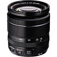Fujifilm XF 18-55mm f2.8-4.0 R LM OIS standardni objektiv Fuji Fujinon 18-55 zoom lens