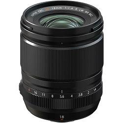 Fujifilm XF 18mm f/1.4 R LM WR širokokutni objektiv Fuji Fujinon (16673794)