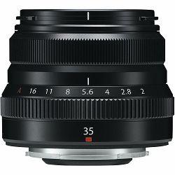 Fujifilm XF 35mm F2.0 35mm f2.0 R WR Black Fuji XF35mm F2 R WR Fujinon