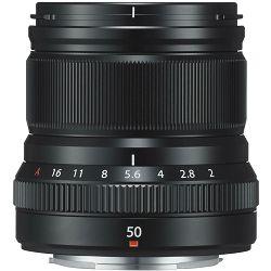 Fujifilm XF 50mm f2 R WR Fuji Fujinon standardni portretni objektiv za fotoaparat