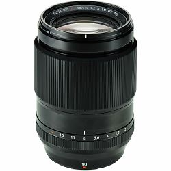 Fujifilm XF 90mm F2 R LM WR Fuji Fujinon fiksni telefoto objektiv 90 mm 2.0 Fixed prime lens