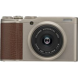 Fujifilm XF10 Champange Gold digitalni fotoaparat s integriranim objektivom Fuji Fuji Finepix XF10
