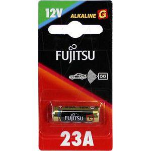 Fujitsu 12V 23A alkalna baterija 12V 23A(1B) alkaline batteries Premium Series