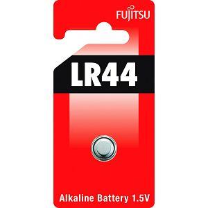 Fujitsu LR44 alkalna baterija LR44(1B) alkaline batteries Premium Series