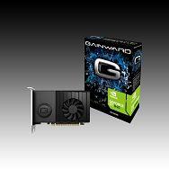 GAINWARD Video Card GeForce GT 640 DDR3 2GB/128bit, 900MHz/891MHz, PCI-E 3.0 x16, HDCP,HDMI,DVI, VGA Cooler (Double Slot), Retail