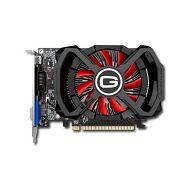 GAINWARD Video Card GeForce GTX 650 Golden Sample GDDR5 1GB/128bit, 1071MHz/5200MHz, PCI-E 3.0 x16,DP,HDMI,DVI, VGA Cooler, Retail