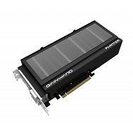 GAINWARD Video Card GeForce GTX 960 Phantom Goes Like Hell GDDR5 2GB/128bit, 1279MHz/7200MHz, PCI-E 3.0 x16, HDMI, DP, 2x DVI-I, Cooler(Double Slot), Retail