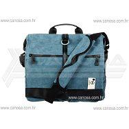 Genesis Dakar profesionalna foto torba plava velika L