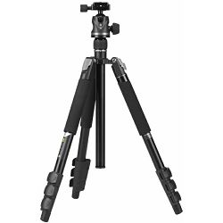 Genesis Base ABT KIT Gray 146.4cm 10kg stativ za fotoaparat tripod + ABH-36 ball head kuglasta glava s Arca-Swiss quick release brzoskidajućom pločicom