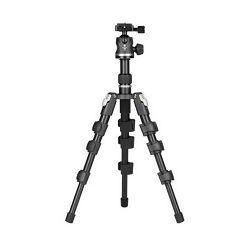 Genesis Base ABT KIT Mini Gray stativ za fotoaparat tripod + ABH-36 ball head kuglasta glava s Arca-Swiss quick release brzoskidajućom pločicom