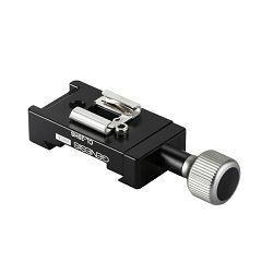 Genesis Base CL-20HS arca-style style flash mount nosač za bljeskalicu s prihvatom na Arca-Swiss podlogu