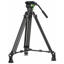 Genesis Base CVT-20 + VF-7.5 KIT komplet video stativ s fluidnom glavom