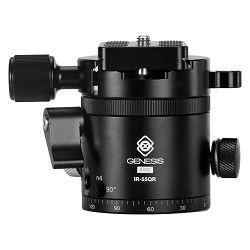 Genesis Base IR-55QR indexing rotator rotirajuća baza podloga za fotoaparat s Arca-Swiss quick release brzoskidajućom pločicom
