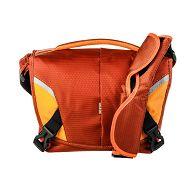 Genesis Boston narančasta foto torba