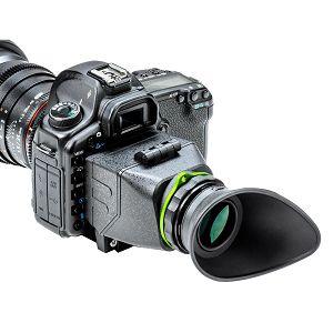 Genesis CineView VF PRO QX-1, QV-1 Universal LCD view finder optičko tražilo za DSLR fotoaparate