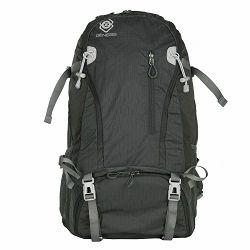 Genesis Denali Black crni fotografski ruksak za fotoarat, kameru i objektive